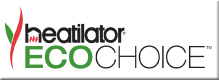 Heatilator Eco Choice Pellet Stoves